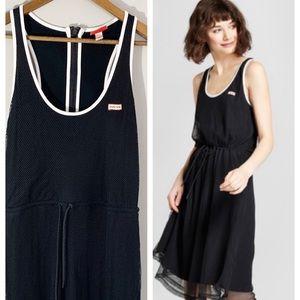 Hunter Net  Mesh Small Dress